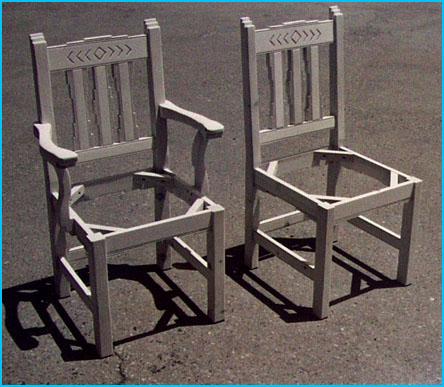 Bon Diamond Dining Chairs