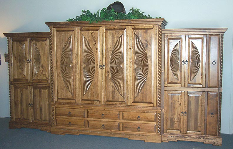 southwestern furniture resources page
