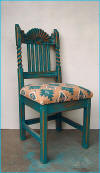 Great Southwest Dining Chair