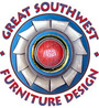 Great Southwest Furniture Design Logo
