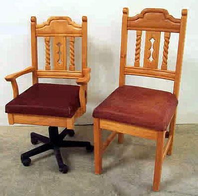 Southwest Office Furniture Executive Desks Cabinets