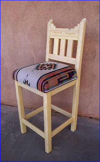 Simple Dining Chair Design