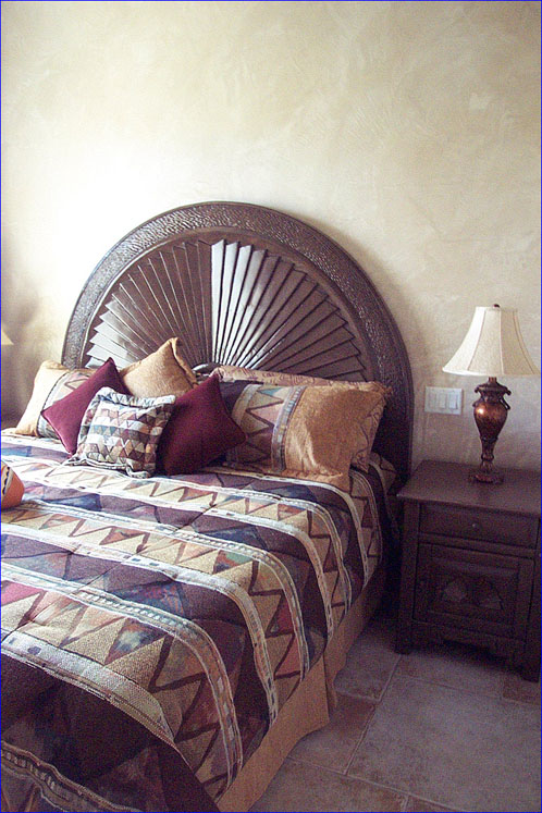 Southwest Bedroom Furniture Custom Beds Headboards Dresser