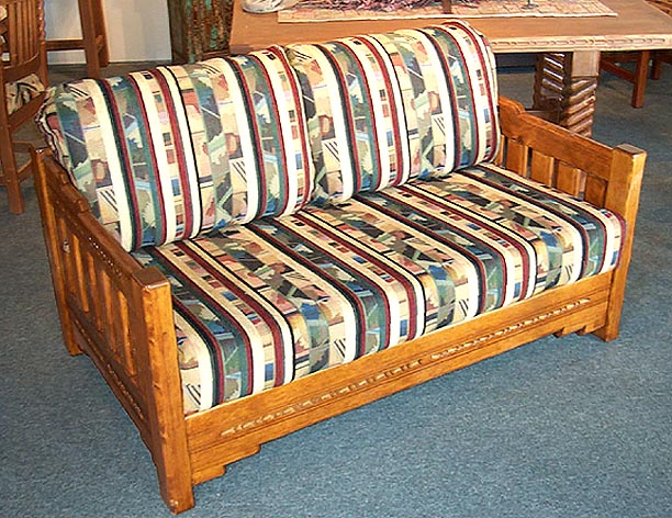 Southwestern Style Sofas King Hickory Bentley Furniture