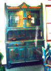 "Southwest China Cabinet ""Picos"""