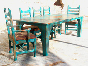 Picos Southwest Dining Furniture
