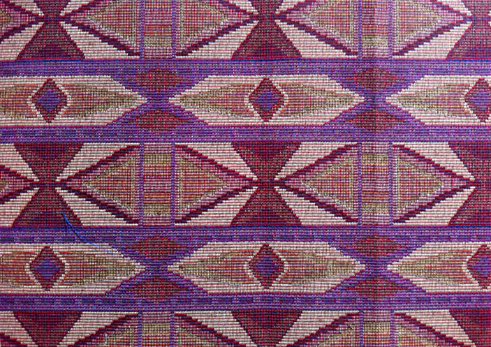 Carolina Berry Z-913, Southwest Upholstery Fabric