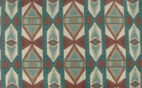 Carolina Z 914, Southwest Upholstery Fabric