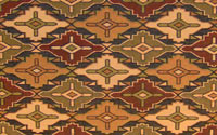 Rosario Z-869, Southwest Upholstery Fabric