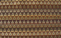 Rustler Brownstone, Southwest Upholstery Fabric