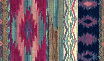 Z-2270 Southwest Upholstery Fabric
