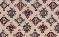 Tesuque Z 884, Southwest Upholstery Fabric