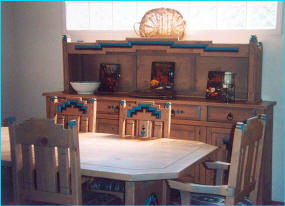Anasazi Low Hutch