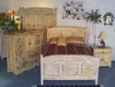 Lariat Bedroom Furniture Collection