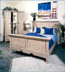 Mission Bedroom Furniture Collection