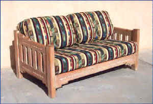 New Mexico Sofa