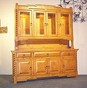 "Southwest China cabinet ""Sandia"""