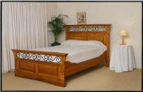 Sofia Bedroom Furniture Collection