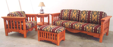Great Southwest Furniture Design Southwestern Furniture