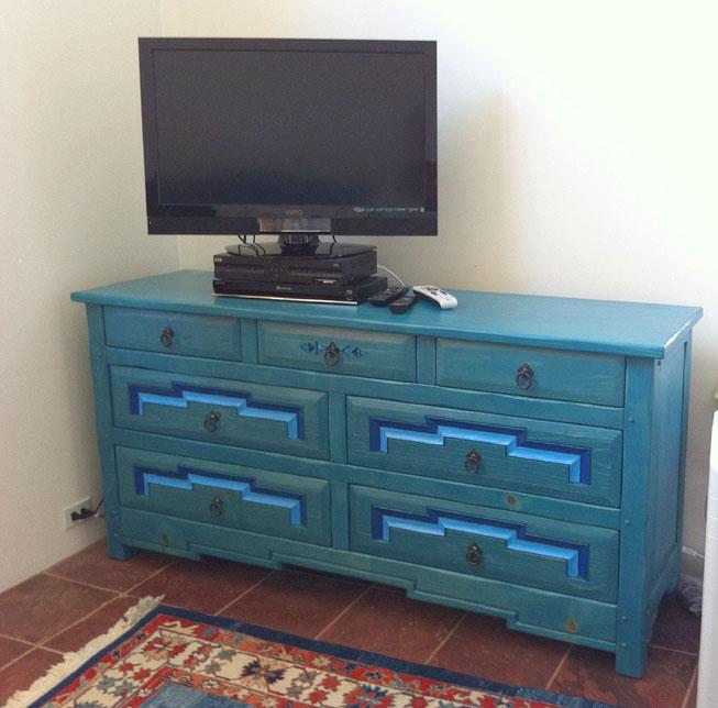 Southwest Bedroom Furniture - king bedroom furniture