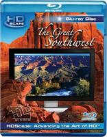 The Great Southwest, HD Window Blu-ray