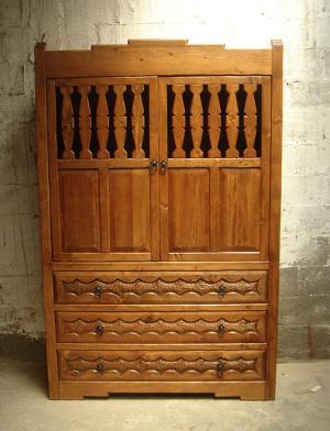 San Jose Southwest Bedroom Furniture Collection