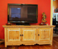 Southwest Curved Flat Screen Tv Stands Amp Cabinets Plasma