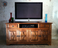 Flat Screen TV Cabinets