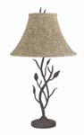 Iron Table Lamp 768-TL