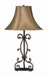 Iron Table Lamp 894-TL
