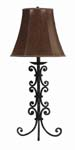 Iron Table Lamp 895-TL