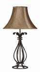 Iron Table Lamp 898-TL