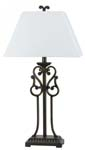 Iron Table Lamp 962-TL