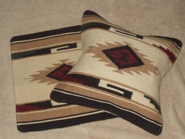 Wool Pillow Covers