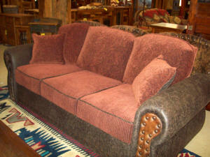 SBL-02 Arizona Sofa
