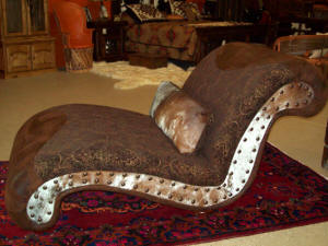 SBL-04 Arizona Double Chaise Lounge